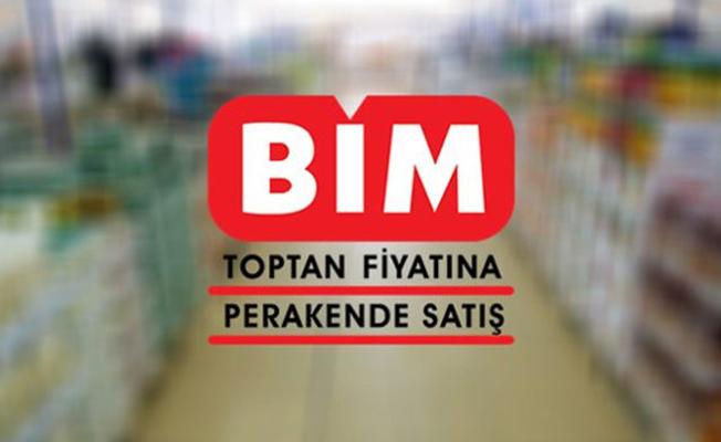 BİM'in 2018 net kârı 1 milyar 250 milyon TL