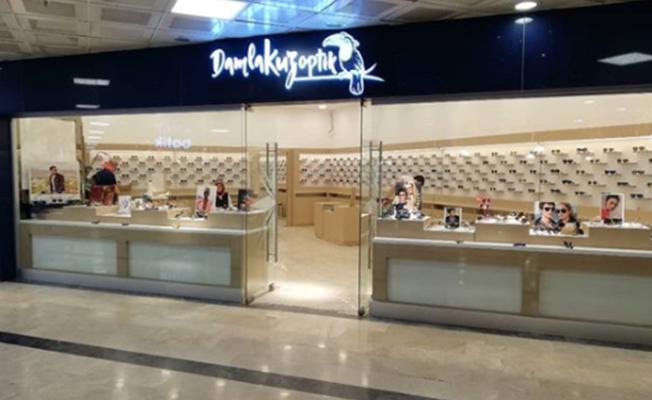 Fahri Kuz yeni şubesini ATRİUM AVM'de açtı