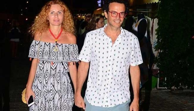 Cemiyet hayatının en gözde çifti boşanıyor