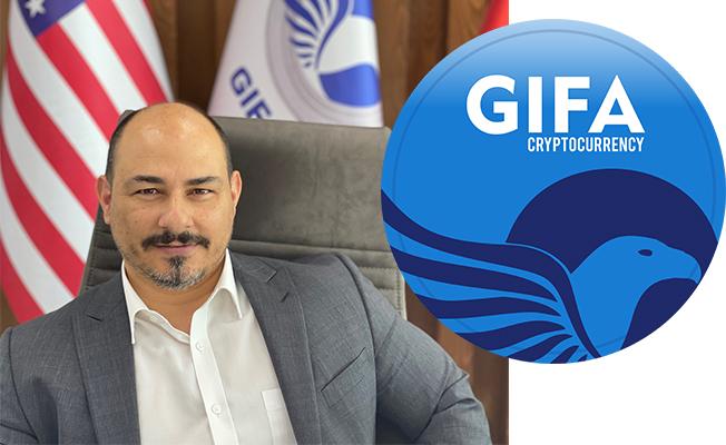 Yusuf Kısa; GIFA TOKEN'de hedefimize ulaştık