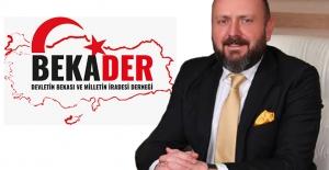 Candar Can BEKADER'in Genel Başkanı oldu