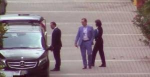 Gizli Bilderberg Toplantıları İsviçre'de başladı
