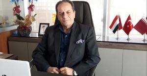 Hayreddin Gökalemin; Katarda Türk...