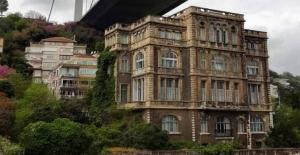 Dünyanın da en pahalı 10 evinden biri satılıyor