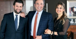 Akfen Holding#039;e yeni CEO