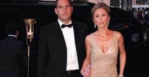 Sosyetenin ünlü çifti boşanıyor!...