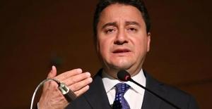 Ali Babacan: En kötüye hazırlıklı olmalıyız