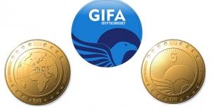 GIFA TOKEN kripto dünyasında...