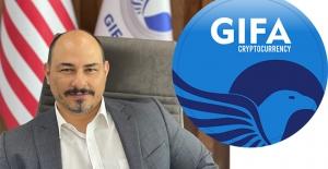 Yusuf Kısa; GIFA TOKEN'de...