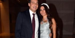 60#039;lık damat üçüncü kez evlendi