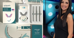 White Arttan WA teknolojili LED...