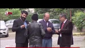 """Binali Ünal; """"İstanbul Maltepe'de 1000 konut risk altında"""""""